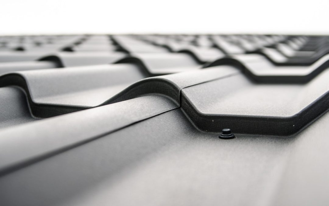 Types of Roofing Material
