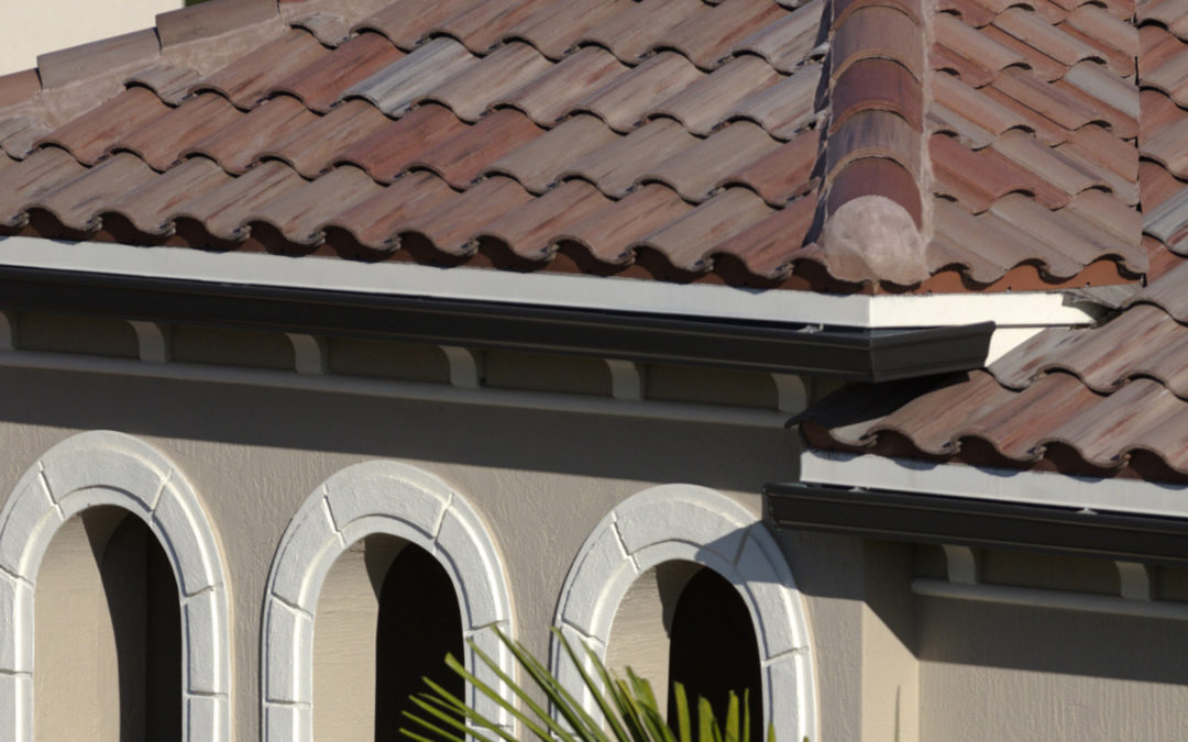 Can Hail Damage a Tile Roof?