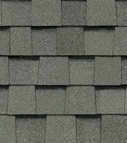 Max def cobblestone gray shingle color