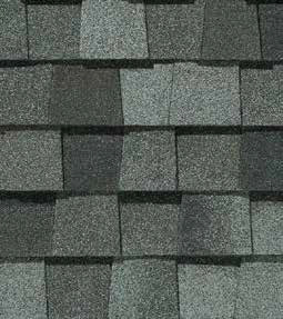 Max def georgetown gray shingle color