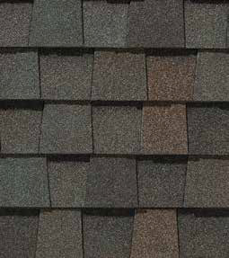 Max def heather blend shingle color