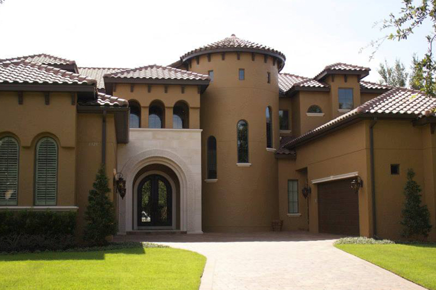 The Comprehensive Guide to Types of Tile Roofing