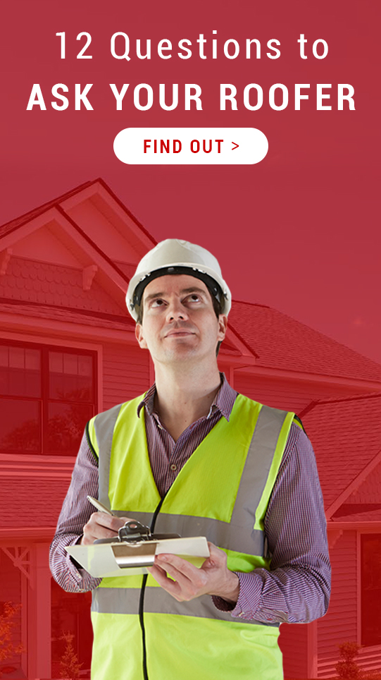 12 Questions to Ask Your Roofer