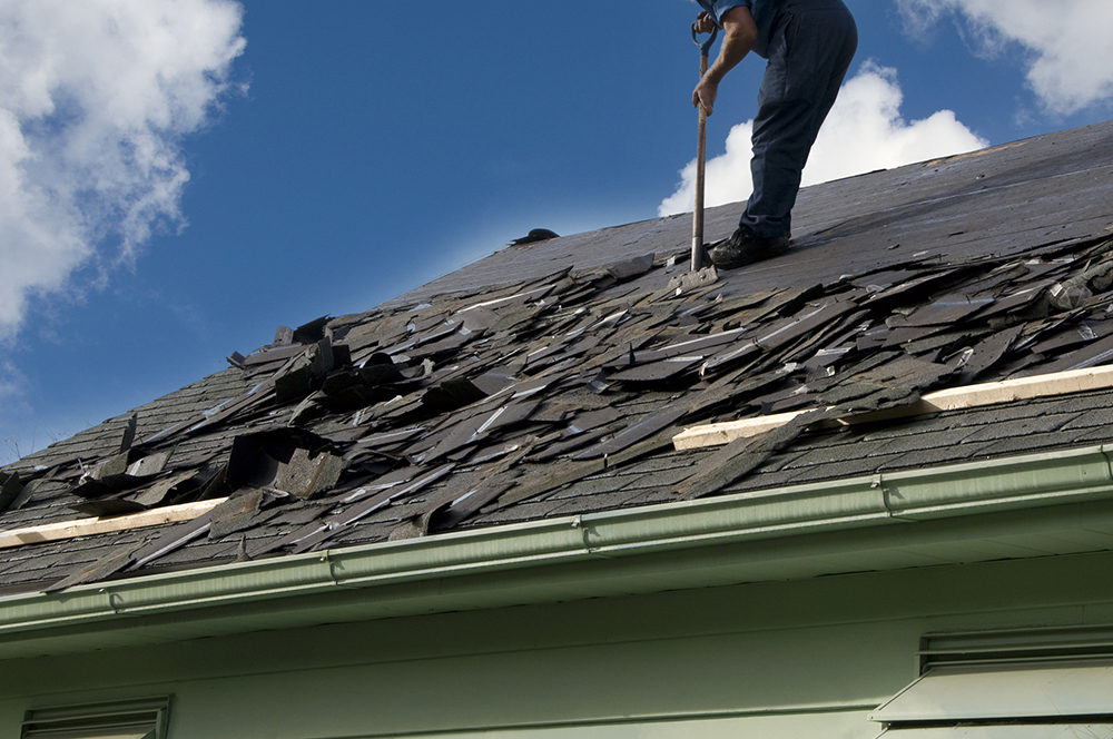 Questions For Your Roofer