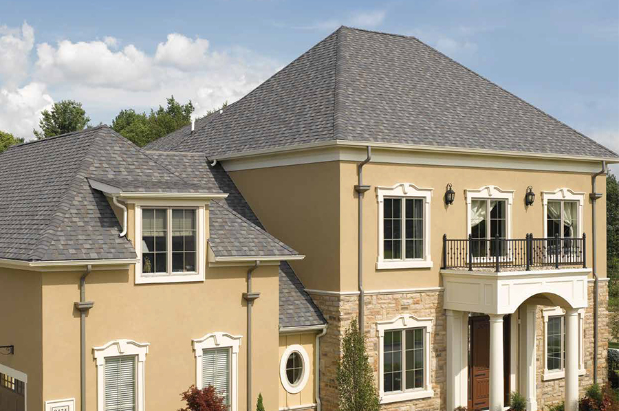 How to Pick the Right Color for Your Roof
